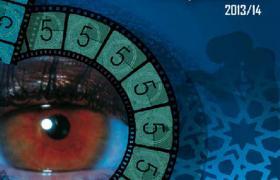 12 CORTOS se proyectan este MIÉRCOLES en la V Muestra Audiovisual Andaluza