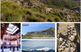 54ª sesión científica de la SOCIEDAD GEOLÓGICA DE ESPAÑA