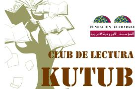 AMIN MAALOUF protagonista del Club de lectura KUTUB este jueves 19