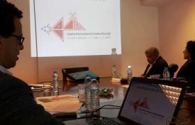 CÁTEDRA AMAZIGH - Las fundaciones Euroárabe y Mezian abordan hoy en Casablanca el programa de actividades para 2015