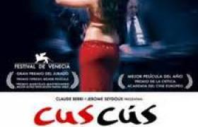 Cine en la Euroárabe con 'CUS CUS' de Abdellatif Kechiche, dentro del ciclo MENARA