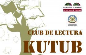 Club de Lectura KUTUB. Jueves 27 con la obra de Khalil Gibran 'ALAS ROTAS'