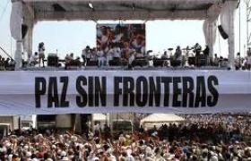 Coloquio Internacional 'FRONTERAS, CONFLICTOS Y PAZ'.