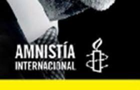"""Conferencia """"DERECHO A LA SALUD NO SABE DE CRISIS"""". Ciclo de Amnistia Internacional"""