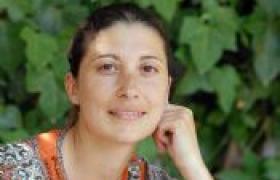 """Conferencia """"FEMINISMO ISLÁMICO, DEMOCRACIA Y REVUELTAS ÁRABES"""" por Natalia Andujar."""