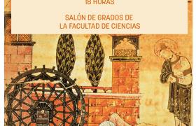 Conferencia PARQUE CULTURAL TEMÁTICO MEDINA AL-ÁNDALUS