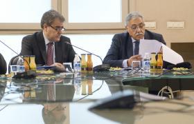 Consituido el Comité directivo para la COOPERACIÓN UNIVERSITARIA entre España y Marruecos.
