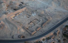 Curso sobre EL EGIPTO DE TUTMOSIS III