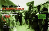 """""""DOS CULTURAS, UN MISMO PAISAJE"""". Exposición virtual España - Marruecos  (1860-1956)"""