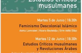 ESTUDIOS CRÍTICOS MUSULMANES  Y REVOLUCIONES ÁRABES