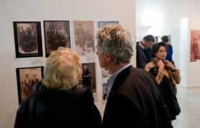 """Exposición """"CERCLE!, del hecho histórico a la creación artística"""" hasta el 12 de diciembre"""
