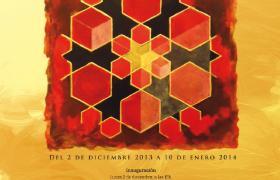 Exposición de Rosa Mascarell 'ILUMINACIONES' hasta el 10 de enero