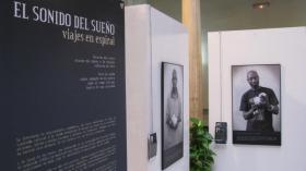"""Exposición """"El sonido del sueño: Viajes en Espiral"""""""
