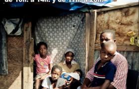 Exposición 'Haití una apuesta por los derechos humanos'