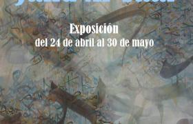 Exposición POEMAS VISUALES Y CALIGRÁFICOS DE GRANADA