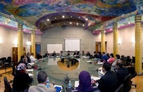 Granada será sede en 2015 del cuarto seminario sobre ENERGÍAS RENOVABLES para países árabes