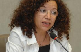 HAYAT ZIRARI una de las '13 mujeres para cambiar el mundo'