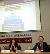 Hoy se ha inaugurado el seminario GOBERNANZA Y GENERO en la Euroárabe