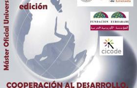 IV EDICION DEL MÁSTER DE COOPERACION Y DE LAS ONGS DE LA UGR