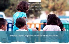 Jornadas sobre Acogimiento Familiar Profesionalizado