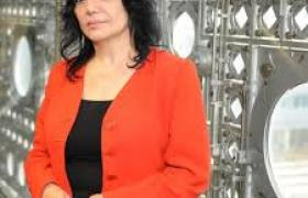 KUTUB aborda la obra de Salwa al Neimi 'EL SABOR DE LA MIEL'
