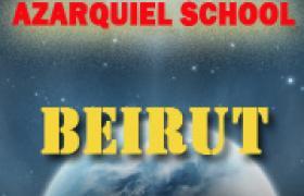La Escuela Azarquiel celebra su segunda edición en Beirut.