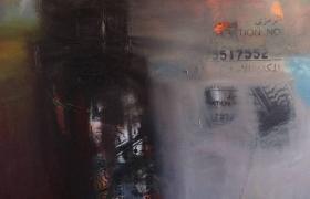 La Euroárabe presenta este jueves  la exposición de NASER JAWABRA