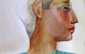 La exposición Los Dibujos del Tiempo se presenta el próximo lunes en El Cairo