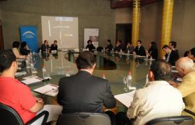 La Fundación Euroárabe presenta el Observatorio MEDINADAT