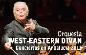 La Orquesta West-Eastern Divan ofrecerá sus únicos tres conciertos en España en Sevilla y Granada