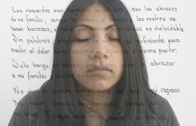 Muñoz-Repiso regresa a Granada con 'Huellas de Memoria'