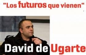 """Presentación de """"Los Futuros Que Vienen"""""""