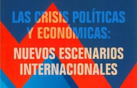 """Presentación del libro """"CRISIS POLÍTICAS Y ECÓNOMICAS"""" por Sixto Sánchez Lorenzo"""