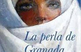 Presentación del libro 'LA PERLA DE GRANADA' de Brigida Gallego-Coin