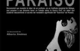 """Proyección en la Euroárabe de """"SOMBRA EN EL PARAISO"""" último documental de la Muestra Audiovisual"""