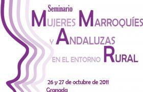 Seminario sobre la mujer rural de Andalucía y Marruecos