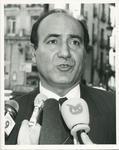 """""""VOLVER AL CIELO"""".- Presentación de la novela del diplomáitico iraquí ARSHAD TAWFIQ"""