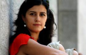 YO MUERO HOY -  Presentación del libro de Olga Rodríguez