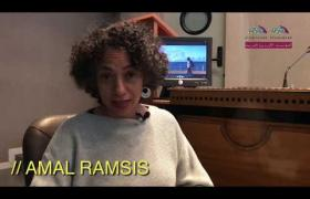"Embedded thumbnail for ""Venis desde Lejos"" documental de Amal Ramsis"