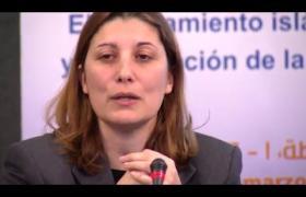 Embedded thumbnail for Entrevista a Natalia Andújar