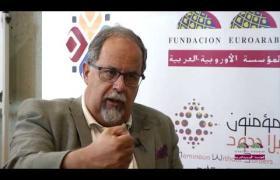 Embedded thumbnail for Jose Antonio González Alcantud: Epistemologías del sur y estudios poscoloniales