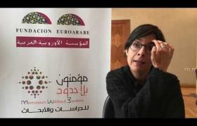 Embedded thumbnail for Entrevista a Aurora Álvarez Veinguer