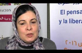 Embedded thumbnail for « La pensée religieuse et la libération des femmes- Approche analytique et critique de la rhétorique islamique sur les femmes »