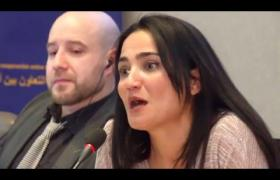 Embedded thumbnail for Entrevista a Mayte Carrasco, periodista y escritora
