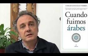 Embedded thumbnail for Entrevista a EMILIO GONZÁLEZ FERRÍN