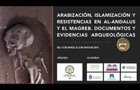 """Embedded thumbnail for Entrevista: """"Arabización, islamización y resistencias en al-Andalus y el Magreb"""""""