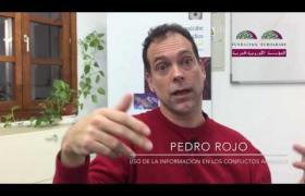 Embedded thumbnail for Entrevista al presidente de la Fundación Al Fanar, Pedro Rojo