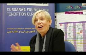 Embedded thumbnail for Interview with Karen Armstrong, Princess of Asturias Award for Social Sciences 2017