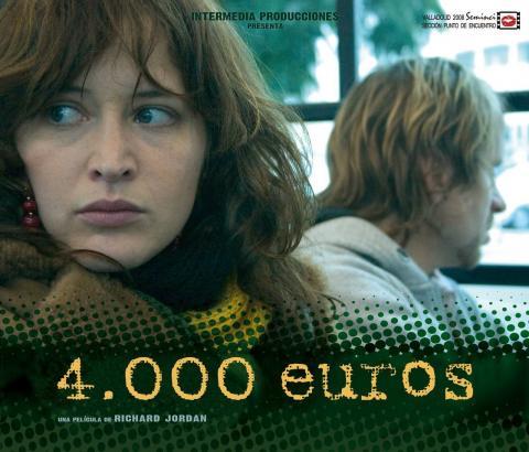 """""""4.000 €"""" un drama para la tarde de CINE DE LA EUROÁRABE del jueves 26."""
