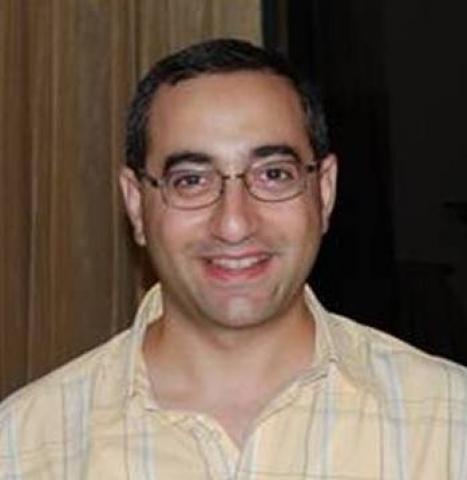 El profesor libanés Ahmad Houri, primer titular de la Cátedra Euroárabe de Energías Renovables